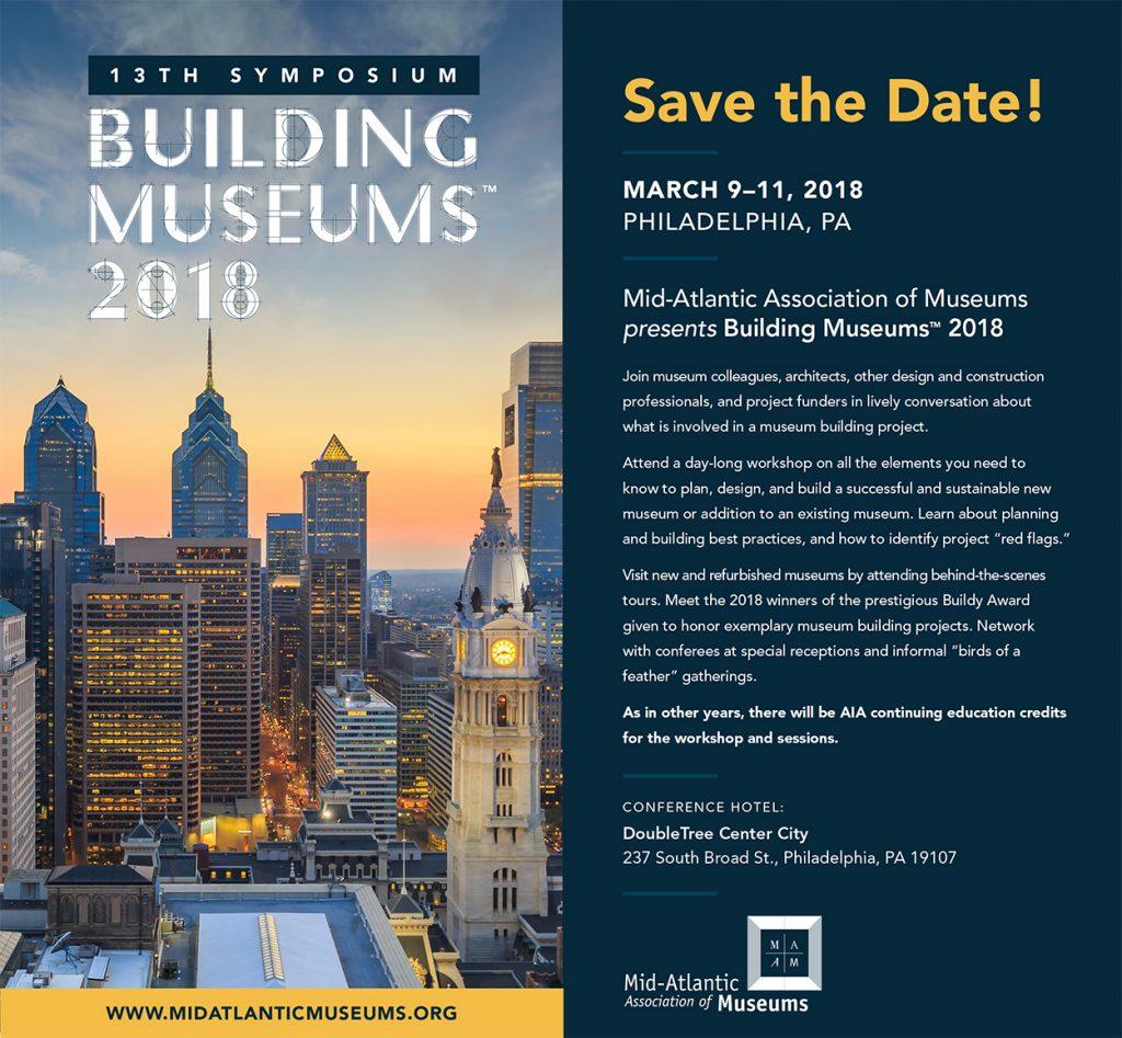 Building Museums Symposium
